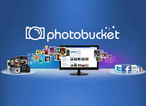 Photobucket Online Photo- and Video-Sharing