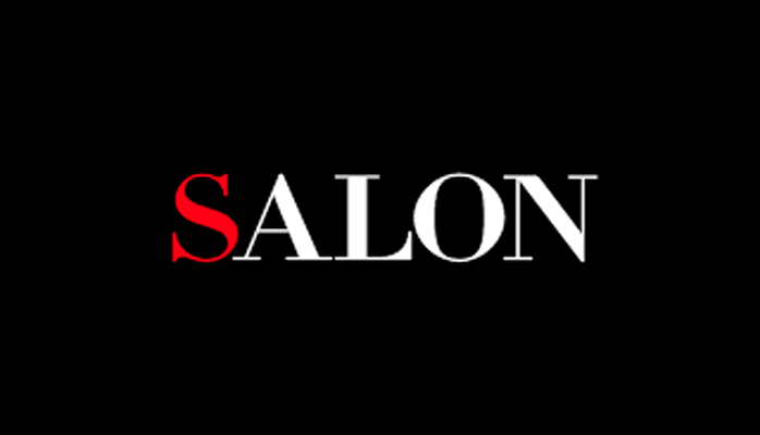 Salon at 10